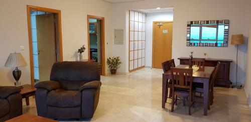 ZigZag Luxury Apartment, Doha