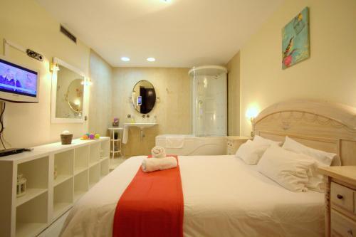 Gaudi Residence 4