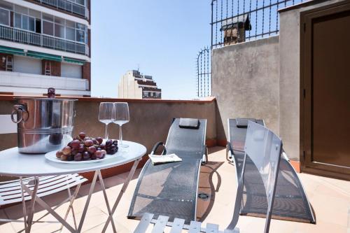 Habitat Apartments Coberta