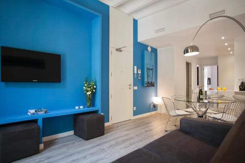 Habitat Apartments Creu