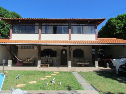 Araruama-Iguabinha Comfort House