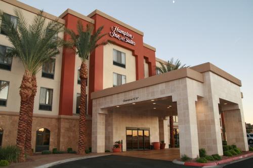 Hampton Inn & Suites Henderson Saint-Rose