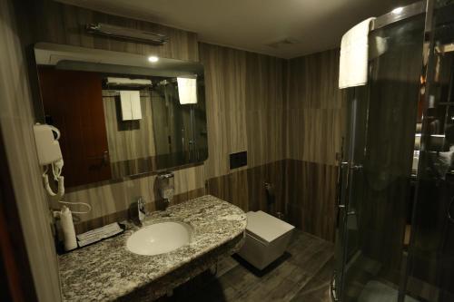 Zabeer Hotel International