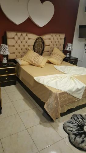Al Walid Apartment A