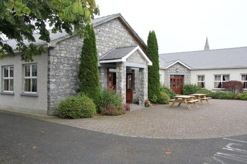 Photo of Rathkeale House Hotel Hotel Bed and Breakfast Accommodation in Rathkeale Limerick