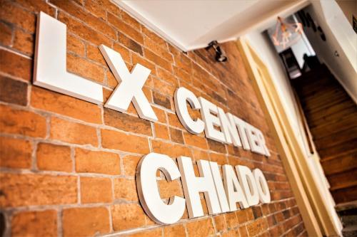 Lx Center Chiado