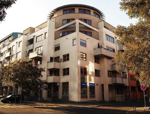 Praha 5, 150 00 Randova 1, Česká republika