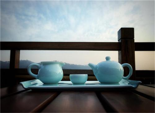 Hangzhou Xihu·Nine Brooks And Eighteen Dales·Longjing·Village·Tea Museum·Hangzhou Zoo Locals Apartment 00176185, Hangzhou