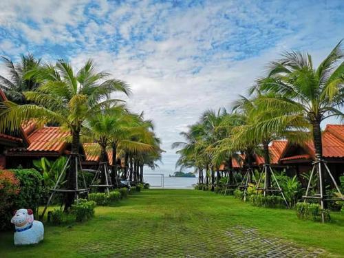 Ploenura Resort Laemsing
