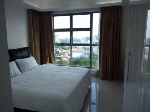Luxury Apartment in the Heart of KL, Kuala Lumpur