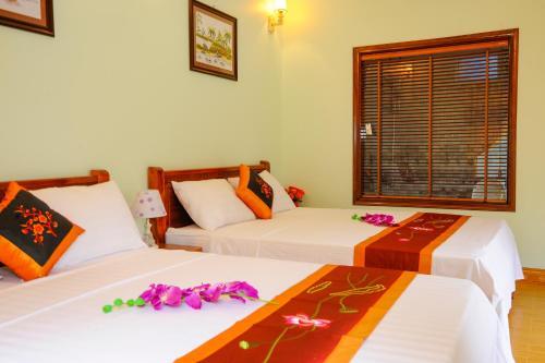 Tam Coc Cosiana Hotel, Ninh Binh
