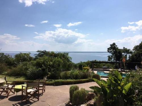 Musungwa Safari Lodge
