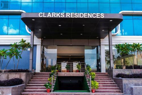 Clarks Residences Vrindavan