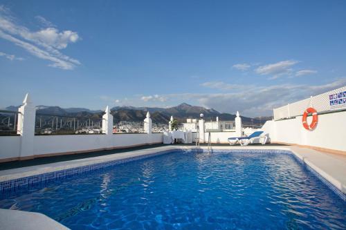 Отель Hotel Bajamar 2 звезды Испания