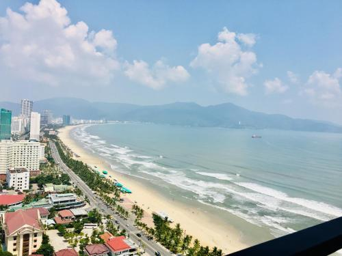Apartments Sea View - Muong Thanh, Danang