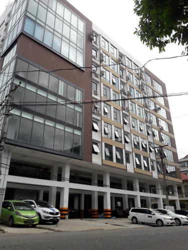 Royal White Elephant Service Apartment, Yangon
