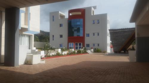 hôtel DEFALE, Fazao