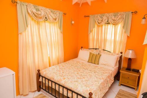 Vinaya's Apartments, Choiseul