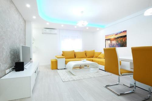 Apartment Paradise SunShine, Belgrado
