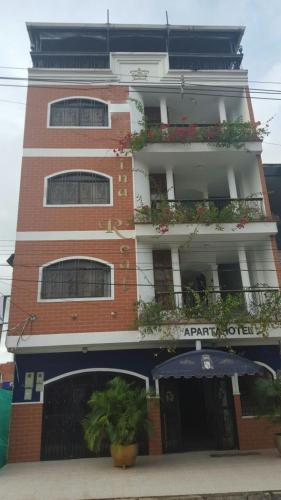 Apartahotel Colina Real