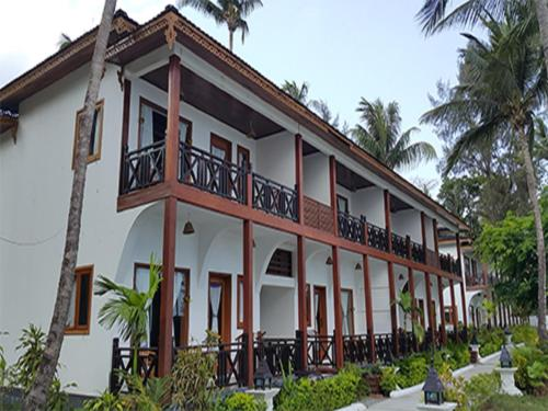 Hotel ACE Ngapali, Ngapali