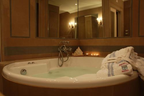 balneum boutique hotel bb
