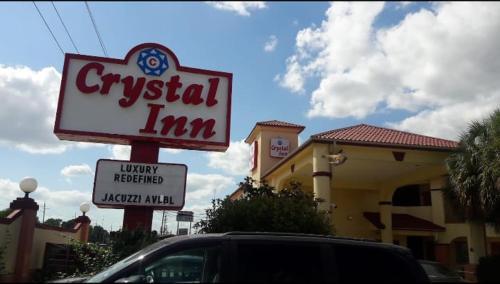 Crystal Inn 249 North