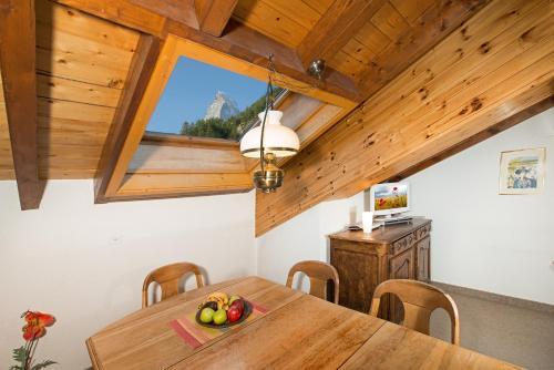 Holiday Apartment Residence Bellevue Zermatt, Zermatt