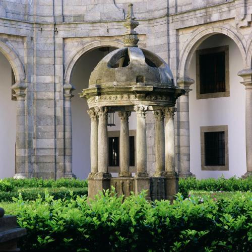 Parador De Santiago De Compostela Dos Reis Catolicos 35
