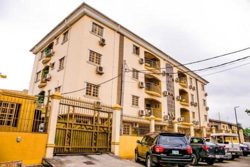 Banex Hotels & Suites Vina, Lagos
