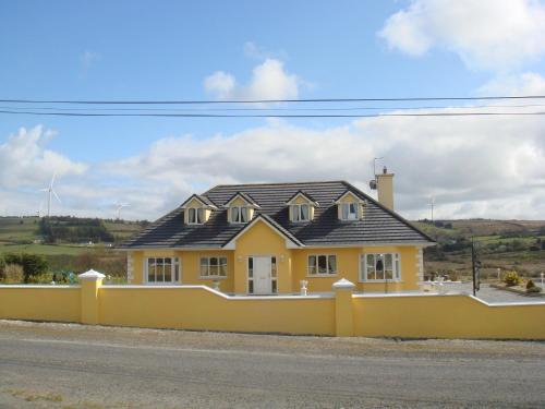 Photo of Aaron Lodge B&B Hotel Bed and Breakfast Accommodation in Newcastle West Limerick