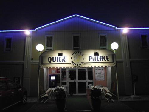 Quick Palace Le Mans