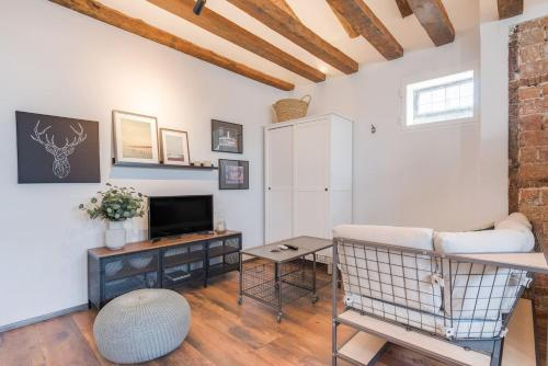 Cozy Loft in Fuencarral 5min to Chueca metro