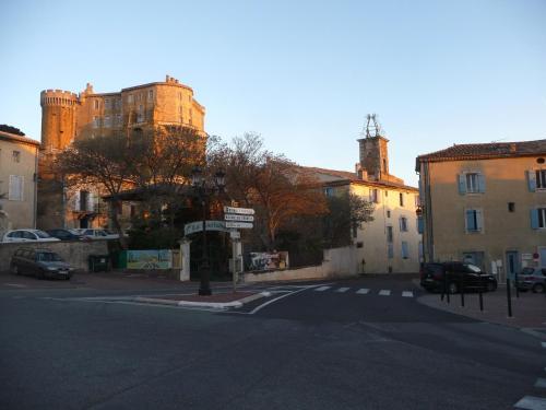 Maison du Comte