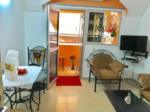 Residence sehoua, Abidjan