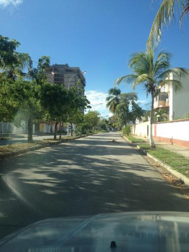 Marbella, Pampatar