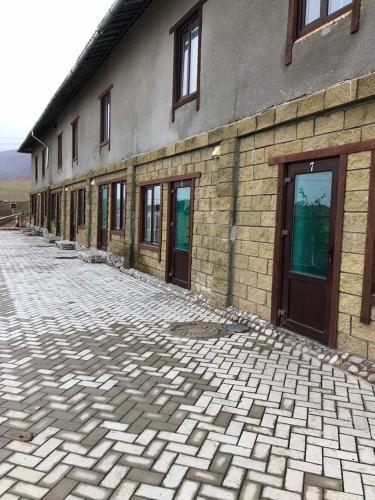 Zil Ski Inn