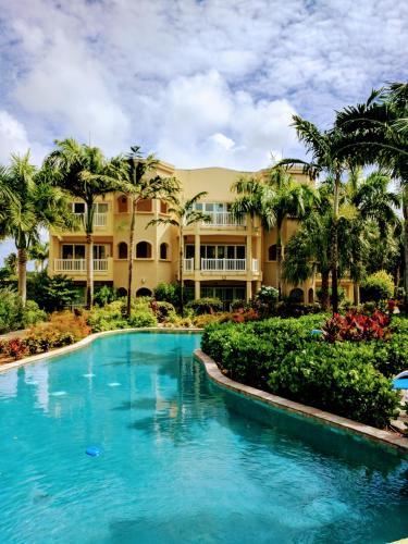 Mango @ The Hamilton BEACH Villa & Spa, Nevis