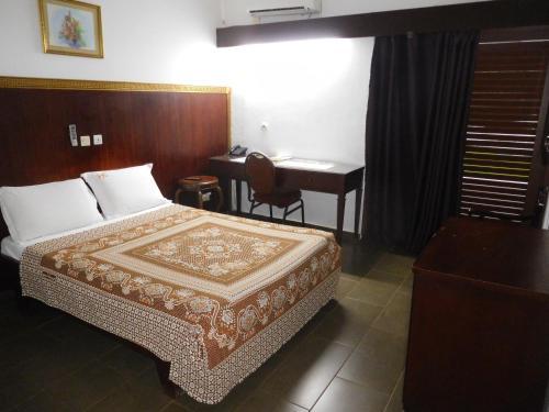 SODETHERM HOTEL LES CASCADES MAN