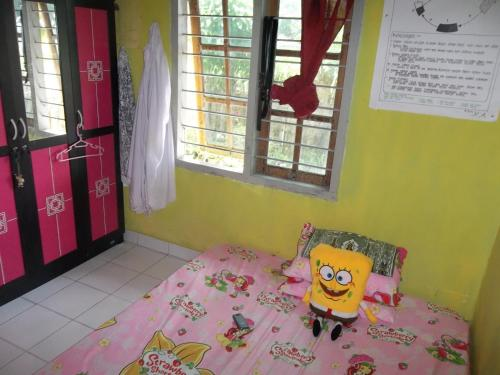 Merphty Home stay @ indramayu
