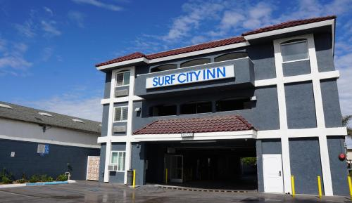 Surf City Inn