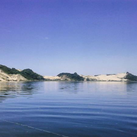 SOLAR JAGUA BEACH