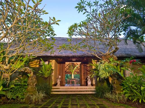 Villa Alamanda - an elite haven, Ubud