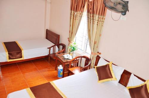 Ha Minh Hotel, Ninh Binh