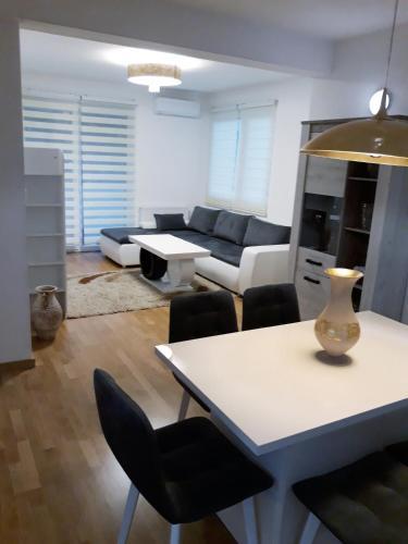 Sarajevo luxury apartment Stup, Сараево