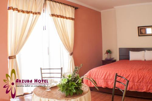 Arzuba Hotel