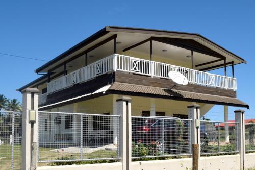 Narayan's Apartment, Singatoka