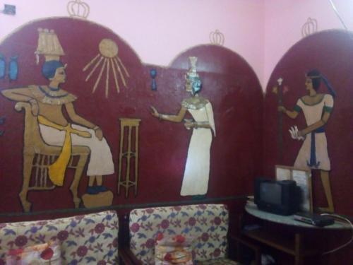 Sultan Hostel, El Cairo