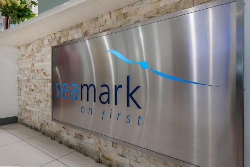 Seamark On First