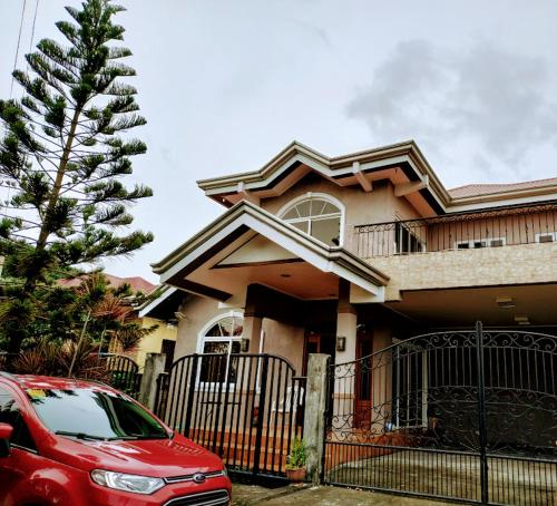 Cavite City Home with Bay View